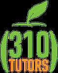 Tutor Signup - 310TUTORS