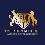 Tutor Signup - Education Boutique