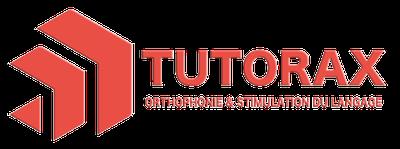 Tutorax - Stimulation du langage Login