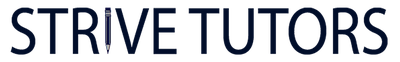 Tutor Signup - Strive Tutors