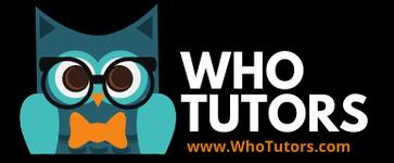 Who Tutors Login