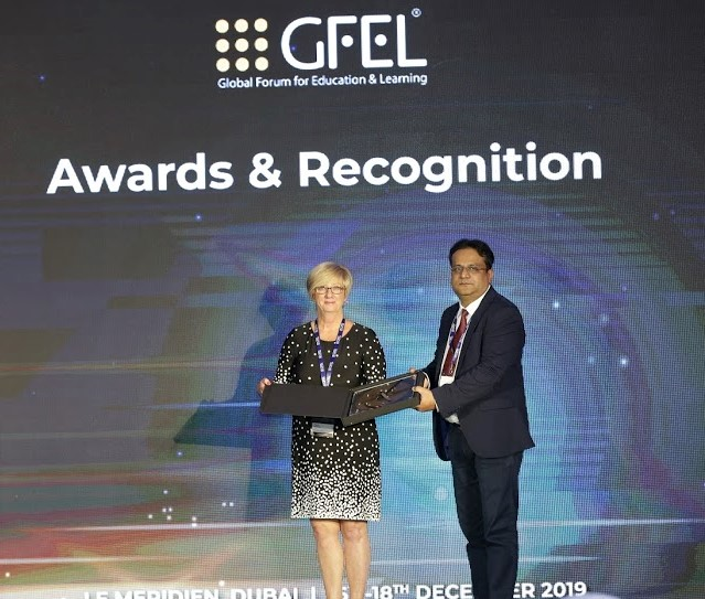 GFEL Award Ceremony