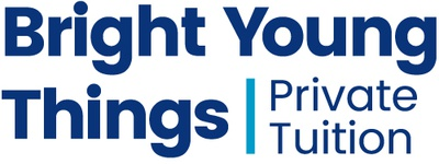 Tutor Signup - Bright Young Things