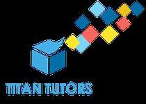 Titan Tutors Login